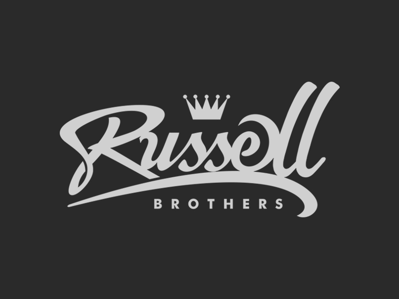 Russell Brothers Logo