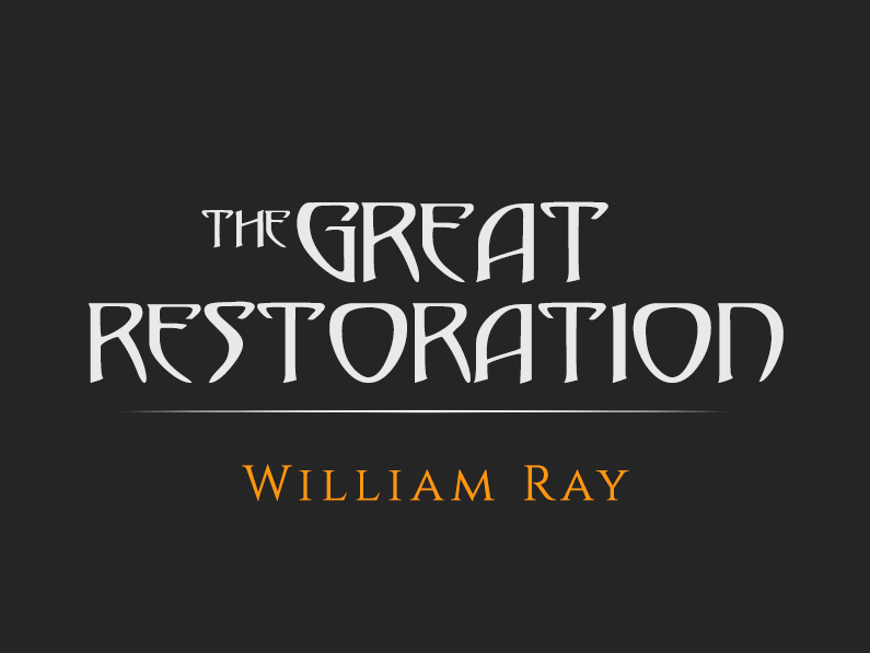 Great Restoration