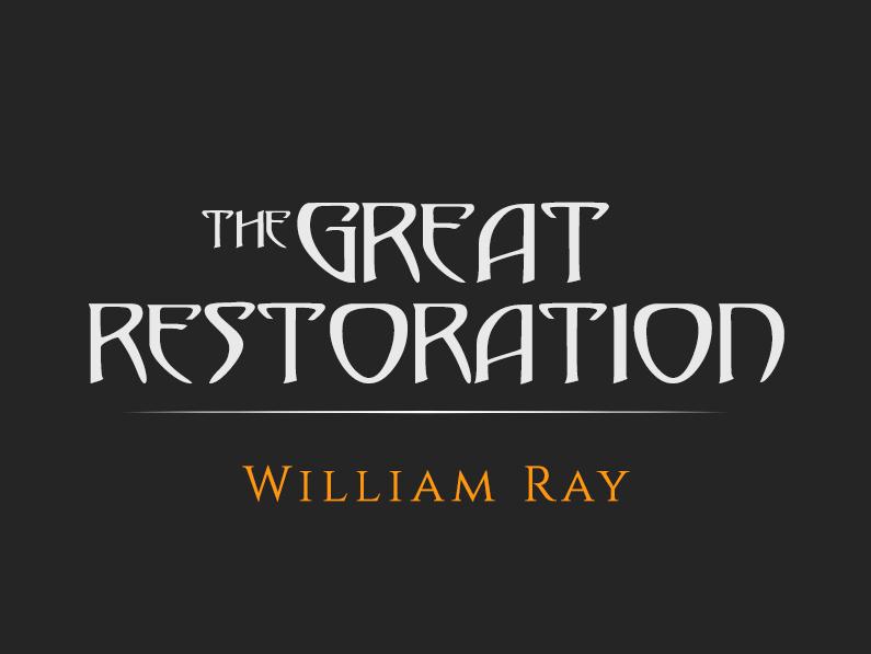 Great Restoration