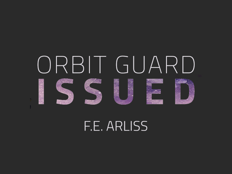 Orbit Guard Issued