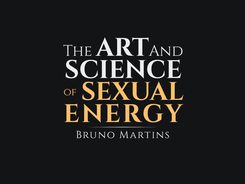 Art of Sexual Energy