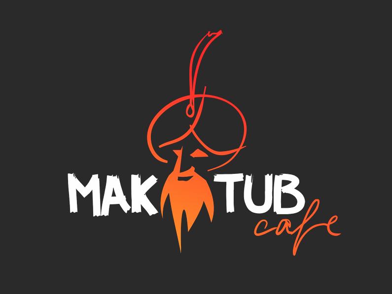 Maktub Logo